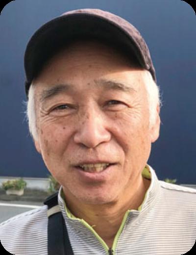 羽田増便による低空飛行に反対する川崎区民の会 代表世話人 橘 孝(田町在住)