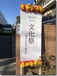 田島支援学校本校文化祭4