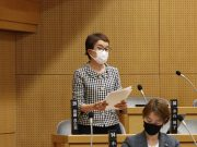 2021年第一回川崎市議会定例会での質問(動画)